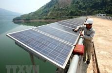 Bà Rịa-Vũng Tàu đầu tư 1.500 tỷ đồng xây hai dự án điện Mặt Trời