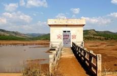 Bắt tạm giam lãnh đạo Ban Quản lý dự án thủy lợi sai phạm ở Đắk Nông