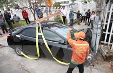 Kẻ 'ngáo đá' gây tai nạn liên hoàn ở Đà Lạt có dương tính với ma túy