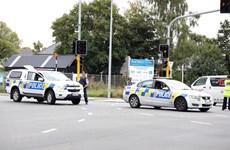 Việt Nam lên án mạnh mẽ các vụ tấn công khủng bố tại New Zealand