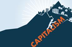 Bị giới tinh hoa kiểm soát, chủ nghĩa tư bản đang 'hắt hơi sổ mũi'?
