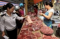 Thực hư thông tin xuất hiện thịt lợn nhiễm sán gạo tại Lào Cai
