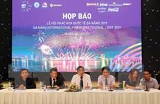 Lễ hội pháo hoa quốc tế Đà Nẵng: Những dòng sông kể chuyện