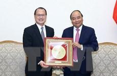 Nhiều doanh nghiệp Trung Quốc quan tâm đầu tư vào Việt Nam