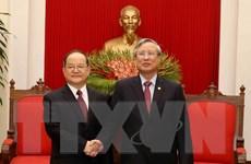 Quảng Tây sẽ mở rộng nhập khẩu các mặt hàng nông sản của Việt Nam