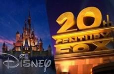 The Walt Disney và 21st Century Fox hoàn tất thương vụ sáp nhập