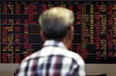 Brexit và đàm phán Mỹ-Trung phủ bóng mây lên chứng khoán châu Á