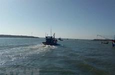Tìm kiếm thuyền viên rơi xuống biển mất tích sau vụ ẩu đả
