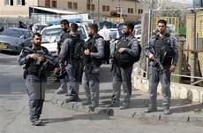 Hai người Palestine thiệt mạng trong các cuộc đụng độ ở Bờ Tây