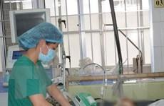 Cứu sống bệnh nhân bị đâm thấu ngực, sốc mất máu rất nặng