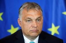 Đảng Fidesz của Thủ tướng Hungary bị đình chỉ hoạt động trong khối EPP
