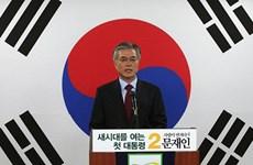 Hàn Quốc bỏ lỡ chiến lược ngoại giao cường quốc tầm trung?
