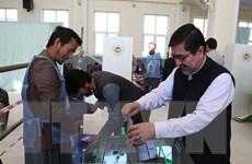 Afghanistan thông báo hoãn bầu cử tổng thống sang tháng Chín