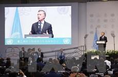 Hội nghị cấp cao của Liên hợp quốc về hợp tác Nam-Nam lần thứ 2