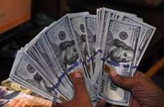 Thâm hụt ngân sách của Mỹ tăng lên mức kỷ lục trong tháng Hai