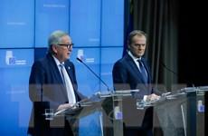 Chủ tịch EC: Mọi điều có thể xảy ra trước thời hạn chót cho Brexit