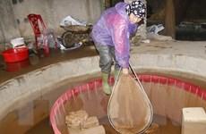 Cá chết bất thường ở Thái Nguyên, nghi do ô nhiễm nguồn nước