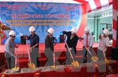 Phục dựng nguyên bản Nhà làm việc Bộ Ngoại giao ở Quảng Trị
