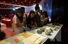 """Bảo tàng Hà Nội """"kể chuyện"""" văn hóa nghìn năm đất Thăng Long"""