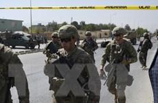 Nhà ngoại giao Nga: Chiến tranh sẽ không tái diễn ở Afghanistan