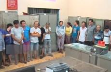 Triệt phá hai ổ bạc có thủ đoạn tinh vi tại Đồng Nai, Hưng Yên