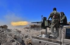 Hơn 630 dân thường Syria thiệt mạng trong chiến dịch chống IS