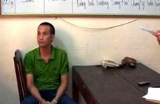 Thanh Hóa bắt giữ trùm giang hồ khét tiếng Tuấn 'thần đèn'