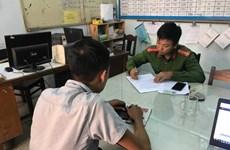 Phóng viên Báo Người Lao động tại Đà Nẵng bị hành hung khi tác nghiệp