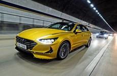 Thị trường ôtô Hàn Quốc: Xe SUV chiếm ưu thế so với dòng xe sedan