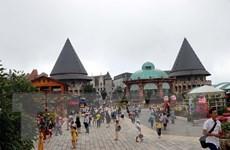 Xây dựng Sun World Ba Na Hills thành điểm đến của thế giới