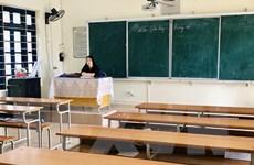 Quảng Ninh thông tin về việc hơn 500 học sinh không đến trường