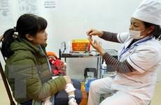 TP.HCM: 9,7% trẻ tiêm vắcxin ComBE Five có phản ứng sau tiêm