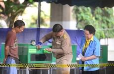 Thủ tướng gửi điện mừng Thái Lan tổ chức thành công tổng tuyển cử