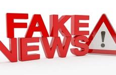 [News Game] Bạn có phân biệt được tin thật, tin giả hay không?