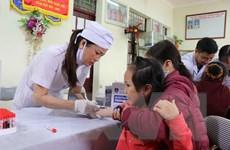 Kiểm tra công tác xét nghiệm sán lợn tại 2 bệnh viện Trung ương
