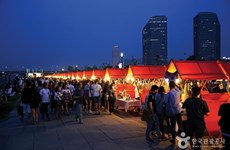 Hàn Quốc: Seoul sẵn sàng cho Hội chợ đêm Bamdokkaebi 2019