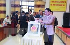 Ông Dương Văn Lượng làm Phó Chủ tịch Ủy ban Nhân dân tỉnh Thái Nguyên