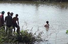Cảnh báo tình trạng trẻ đuối nước mùa nắng nóng ở Tây Nguyên