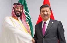 Chiến lược 'phòng bị nước đôi' của Trung Quốc ở vùng Vịnh