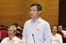 Tổ trưởng Tổ tư vấn kinh tế của Thủ tướng nghỉ hưu theo chế độ