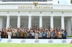 Lý do Indonesia tăng cường hợp tác với Nam Thái Bình Dương