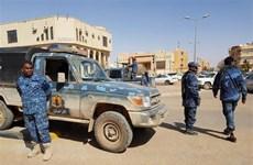AU ấn định thời gian tổ chức hội nghị về tình hình Libya