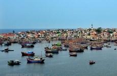 Xây dựng Vịnh Bắc Bộ thành vùng biển hòa bình, phát triển kinh tế biển