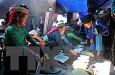 Chợ phiên vùng cao - điểm nhấn trong 'sắc màu các dân tộc Việt Nam'