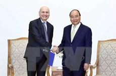 Nỗ lực thúc đẩy mở đường bay thẳng giữa Việt Nam và Italy