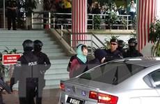 Phản ứng của Bộ Ngoại giao Việt Nam sau phiên xét xử Đoàn Thị Hương