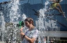 Tiếp tục chuỗi tháng nóng nhất từ trước đến nay tại Australia
