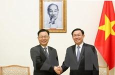 Việt Nam ủng hộ các doanh nghiệp sang đầu tư tại tỉnh Vân Nam