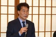 Cựu Chánh văn phòng Tổng thống Hàn Quốc sẽ làm đại sứ tại Trung Quốc