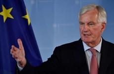 Gia tăng khả năng Anh rời khỏi EU mà không có thỏa thuận